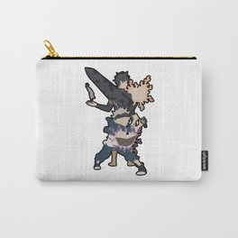 Black Clover Carry-All Pouch