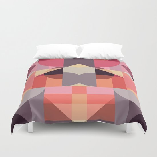 Electric Duvet Cover