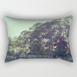 In the Details Rectangular Pillow