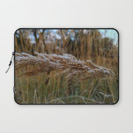 Frosted field Laptop Sleeve