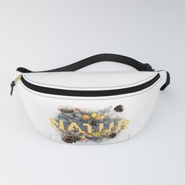 Nature - In Love Fanny Pack