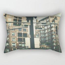 TinyTown Rectangular Pillow