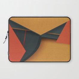 Modern Tsuru Laptop Sleeve