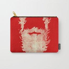 Santa Beard 2 Carry-All Pouch