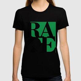 Renegades Black & Green T-shirt