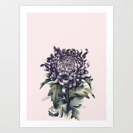 Flowers near me 15 Art Print