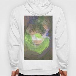 Abstract Mandala 144 Hoody