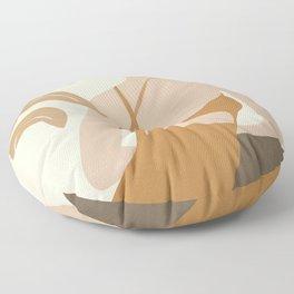 Summer Day III Floor Pillow