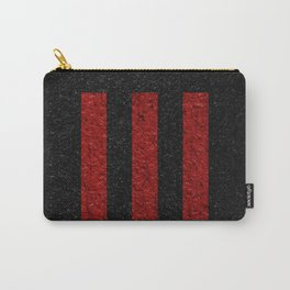 Three Strikes Carry-All Pouch
