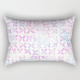 Amelie #3A Rectangular Pillow