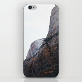 Zion National Park II iPhone Skin