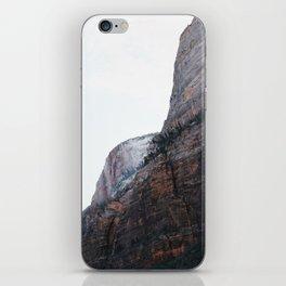 Zion National Park II iPhone Skin