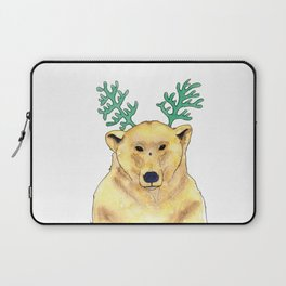 Ours Laptop Sleeve
