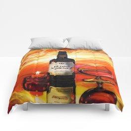 Pedro Ximenez Comforters