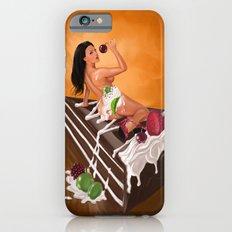 Sexy Cake iPhone 6s Slim Case