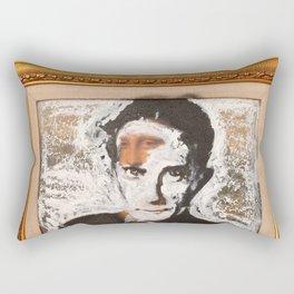 If You See Kay Rectangular Pillow
