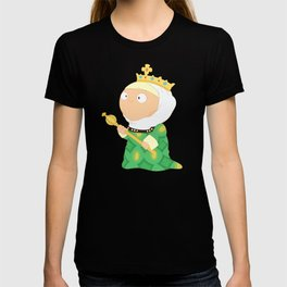 Isabella I of Castile T-shirt