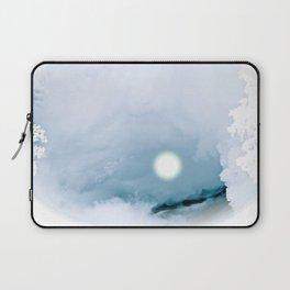 Blue Heaven Laptop Sleeve