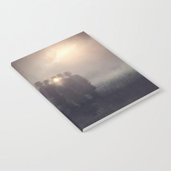 La Reunion Notebook