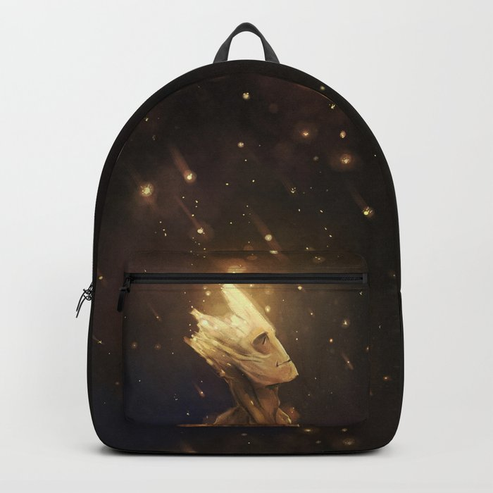 Spores Backpack