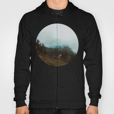 Park Butte Lookout - Washington State Hoody
