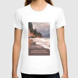 Juan de Fuca Provincial Park T-shirt