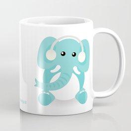 Ely Coffee Mug