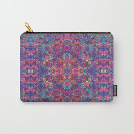 Digital Camo Carry-All Pouch