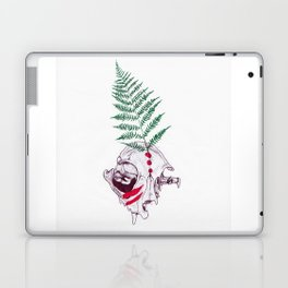 War  Cat Laptop & iPad Skin