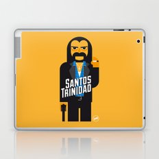 Santos Trinidad Laptop & iPad Skin
