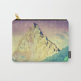 Sleeping in Colours at Minna Carry-All Pouch