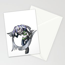Tira (Soulcalibur V) Stationery Cards