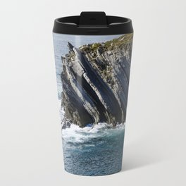 Rock Wave Travel Mug