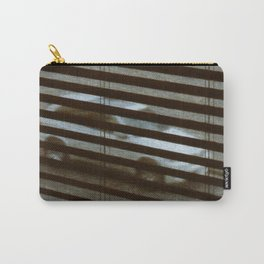 Driving Blind Carry-All Pouch