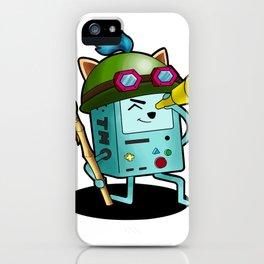 B-eemo iPhone Case