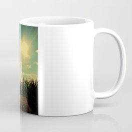 At the Edge 2.0 Coffee Mug