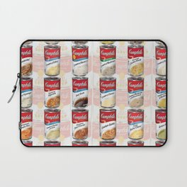 Campbell's Soup Laptop Sleeve