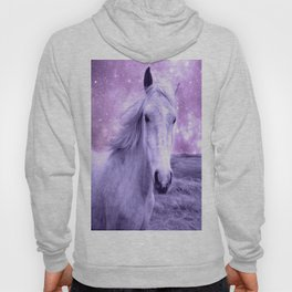 Lavender Horse Celestial Dreams Hoody