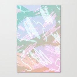 Glower Canvas Print
