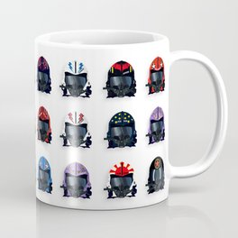The Best of the Best Coffee Mug