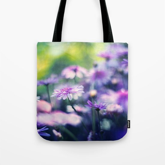 Soft Dreams Tote Bag