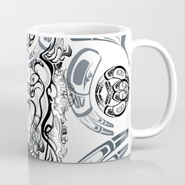 Tigre Coffee Mug
