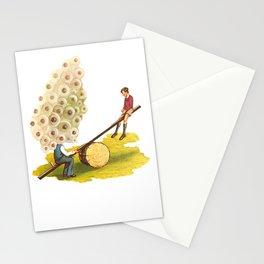 Eyeball Stationery Cards