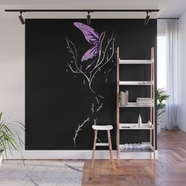 Getting Free Wall Mural