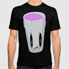 Double Cup Sad T-shirt