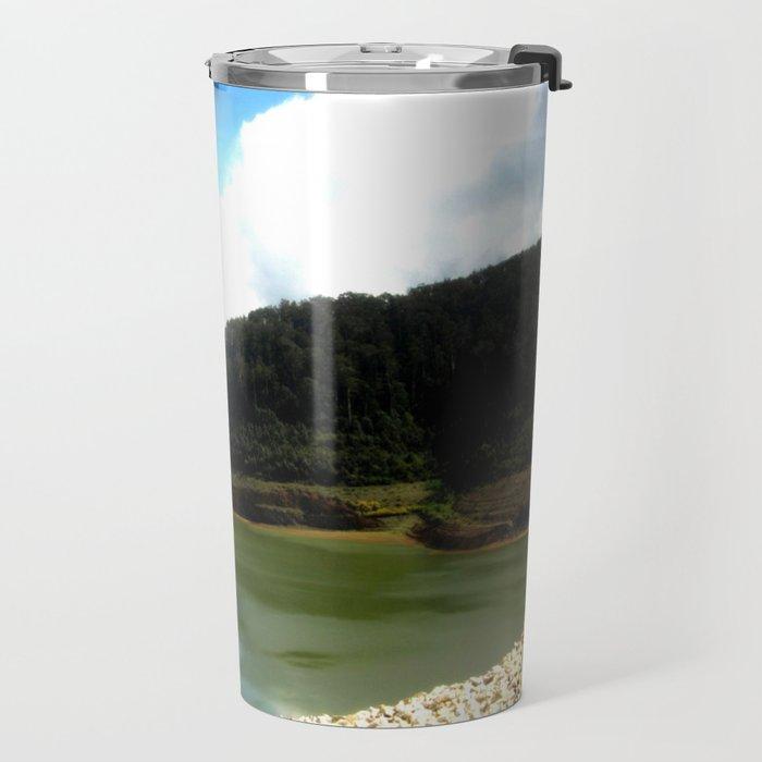 Thompson's Dam Travel Mug