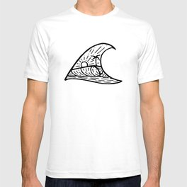 Wave in a Wave T-shirt