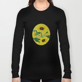 Sunny and bright Long Sleeve T-shirt