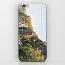 echo iPhone Skin