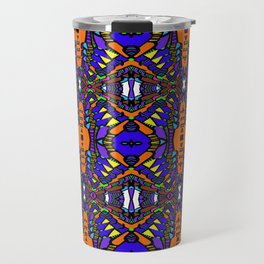 Xmarks Travel Mug
